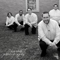 Groomsmen, Groom, Kd loftis photography