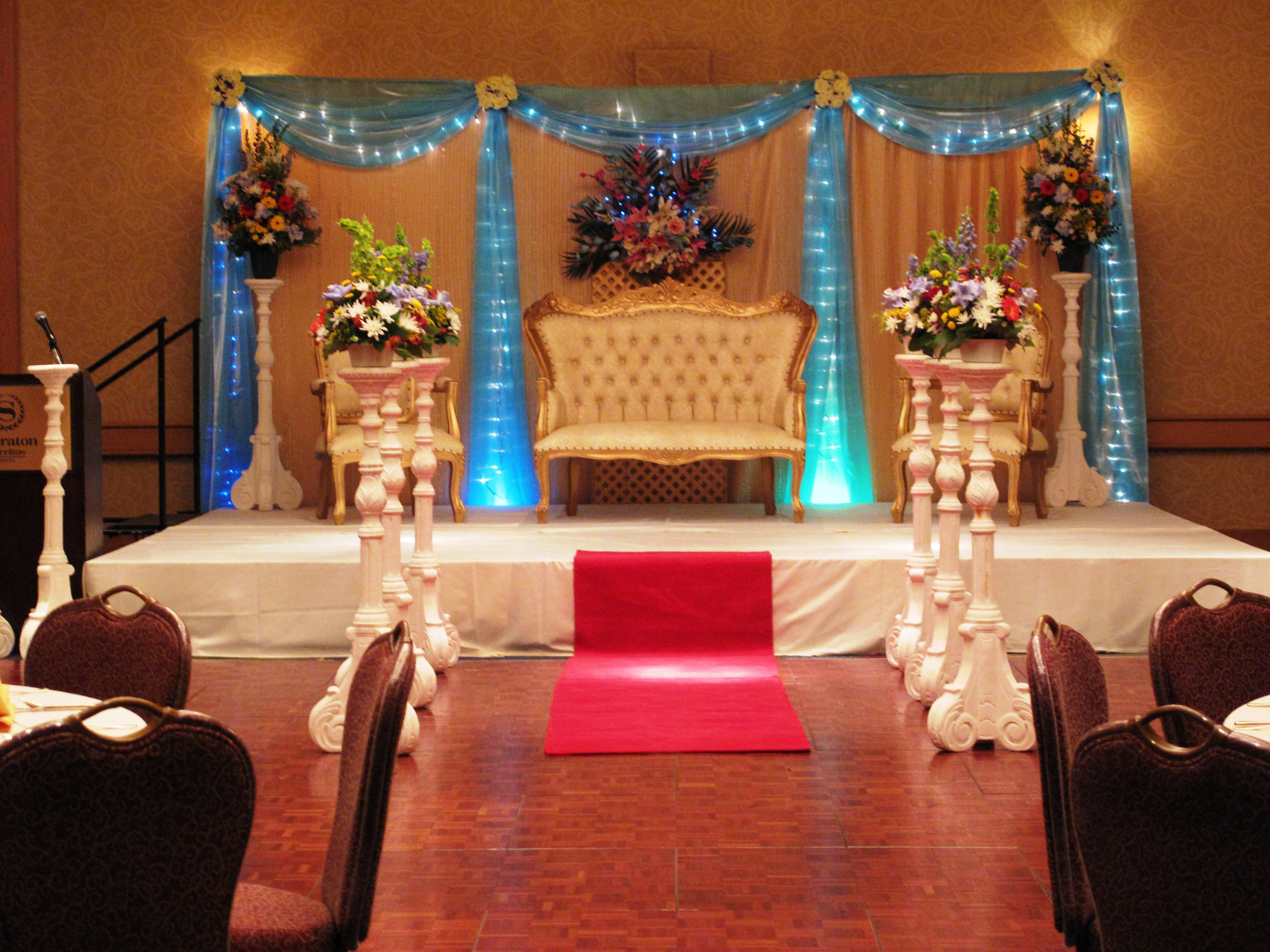 Wedding, Indian, Event, Outside, Pakistani, Outside catering