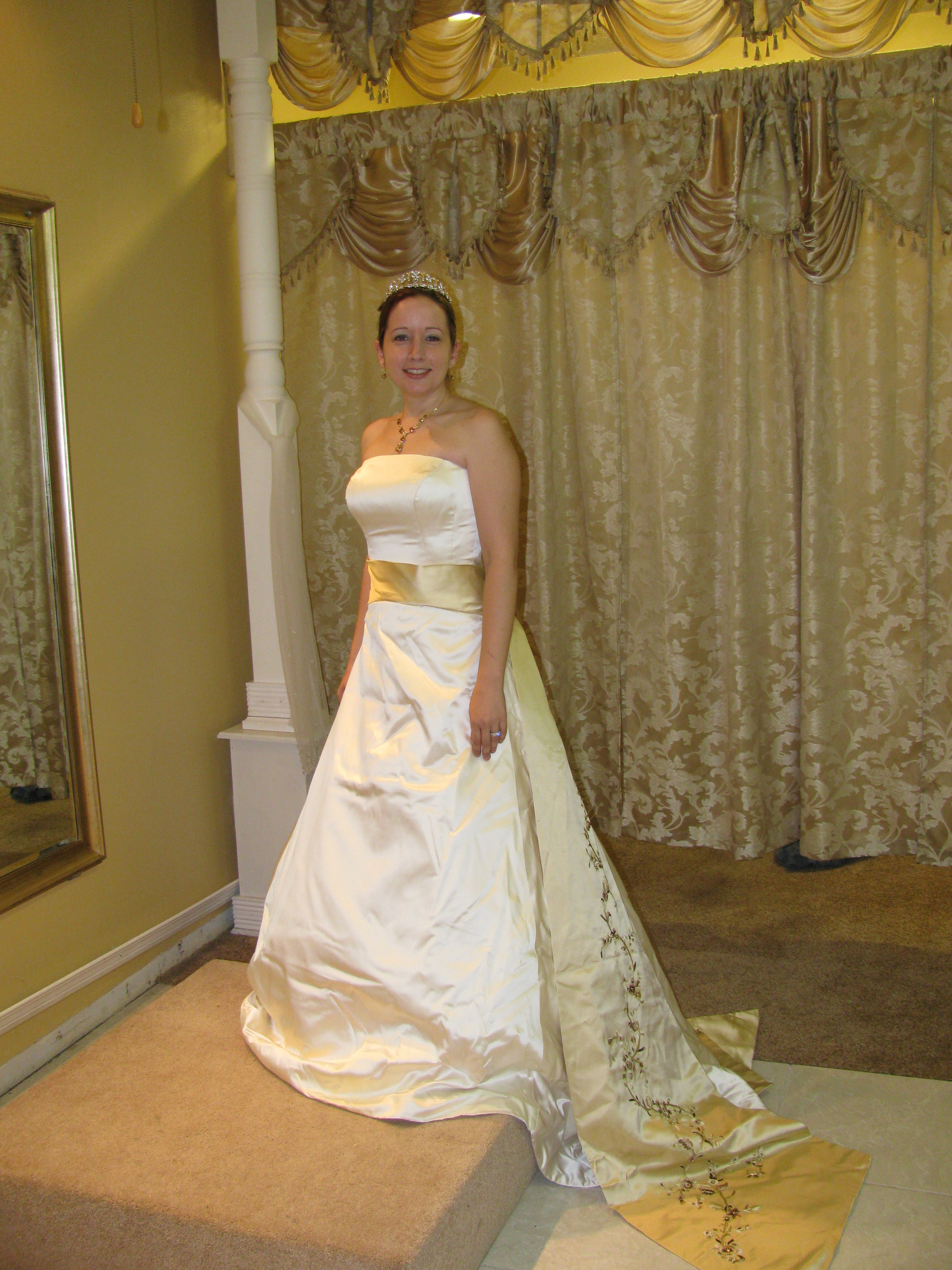 Wedding Dresses, Fashion, dress, Lazaro