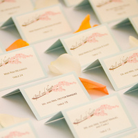 Reception, Flowers & Decor, Stationery, Place Cards, Placecards, Perfect planning events