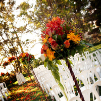 Ceremony, Flowers & Decor, Ceremony Flowers, Aisle Decor, Flowers, Aisle, Perfect planning events