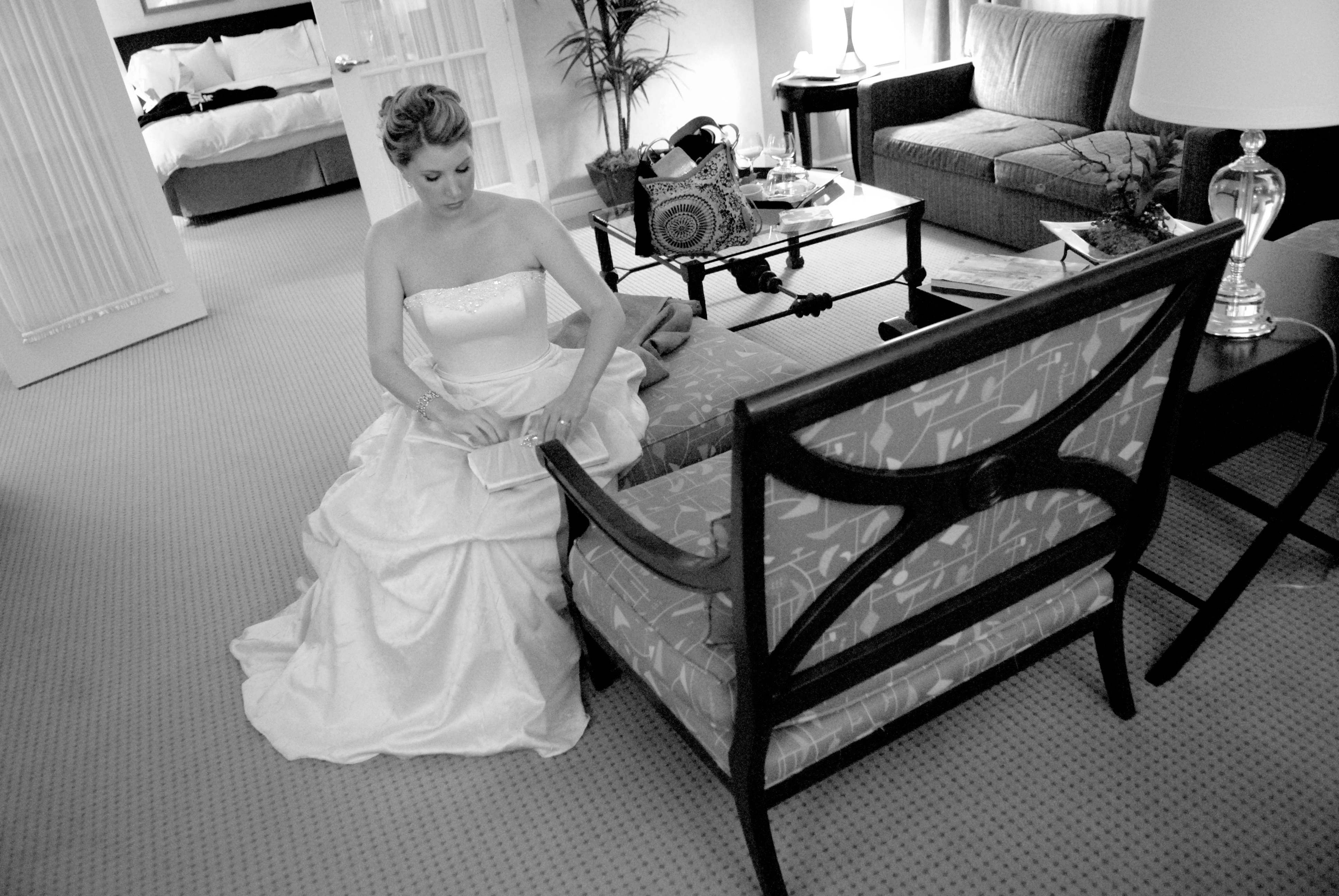 Beauty, Reception, Flowers & Decor, Bride Bouquets, Bride, Flowers, Hair, Guestroom, Radisson plaza hotel minneapolis