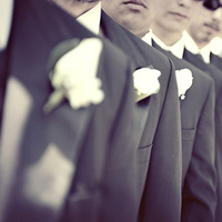 Flowers & Decor, Boutonnieres, Groomsmen, Mimi nguyen photography