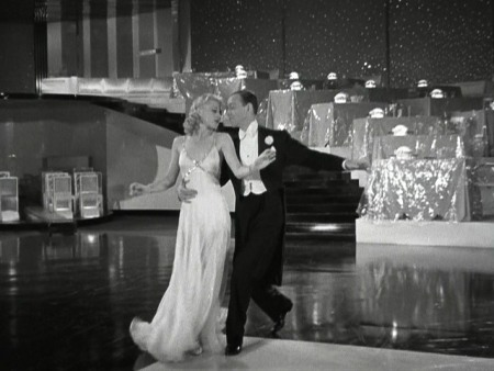 Ginger rogers, Fred astair, Swing time