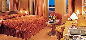 Suite, Carnival, Cruis