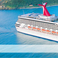 Destiny, Carnival cruise ship