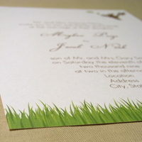 Stationery, invitation, Invitations, Menu, The, Save, Date, You, Thank, Note, Lime paper expressions