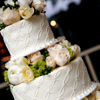 Flowers & Decor, Cakes, white, yellow, green, cake, Flowers, Perfect planning events, Perfect planning