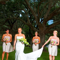 Bridesmaids, Bridesmaids Dresses, Fashion, Bride, Portrait, Revell studios