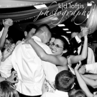 white, black, Bride, Groom, Dancing, Kd loftis photography
