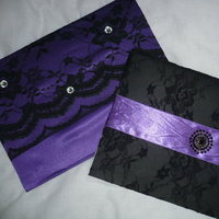 Stationery, Guestbooks