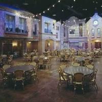 Reception, Flowers & Decor, Hall
