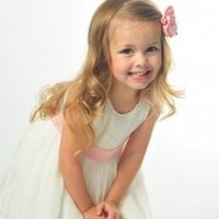 Flowers & Decor, Wedding Dresses, Fashion, dress, Flower, Girl, Applique, Chiffon, Fantaisie kids flower girl, Chiffon Wedding Dresses