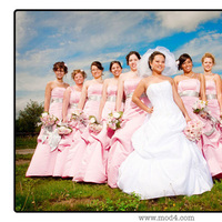 Bridesmaids, Bridesmaids Dresses, Fashion, Mod4 photographic