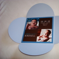 Stationery, blue, brown, invitation, Announcements, Invitations, Chocolate, Teal, Announcement, Paper monkey