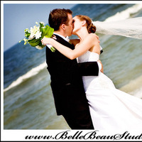 Photography, Beach, Bride, Groom, Portrait, Wedding, Couple, Artsy, Edgy, Wind, Bellebeau studioanya albonetti