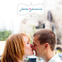 red, blue, Portrait, Engagement, Disneyland, Kissing, Jason and juvenia, Matterhorn
