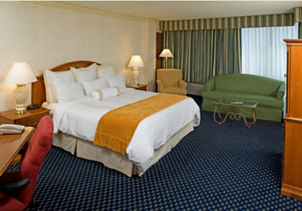 Wedding, Accommodations, Houston marriott north at greenspoint hotel