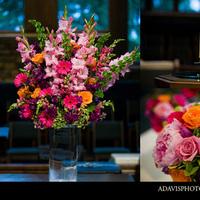 Ceremony, Flowers & Decor, Ceremony Flowers, Flowers, Wedding, Arrangement, Dallas, Allison davis photography