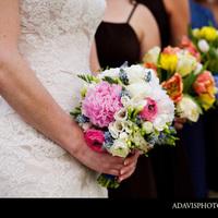 Flowers & Decor, Bride Bouquets, Flowers, Bouquet, Wedding, Bridal, Texas, Point, Dallas, Allison davis photography, Winfrey