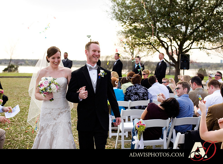white, Wedding, Party, Rock, Lake, Point, Dallas, Allison davis photography, Winfrey, Poppers