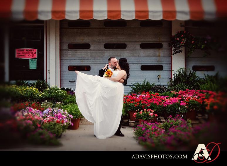 Flowers & Decor, Flower, Wedding, Downtown, Market, Allison davis photography, Plano