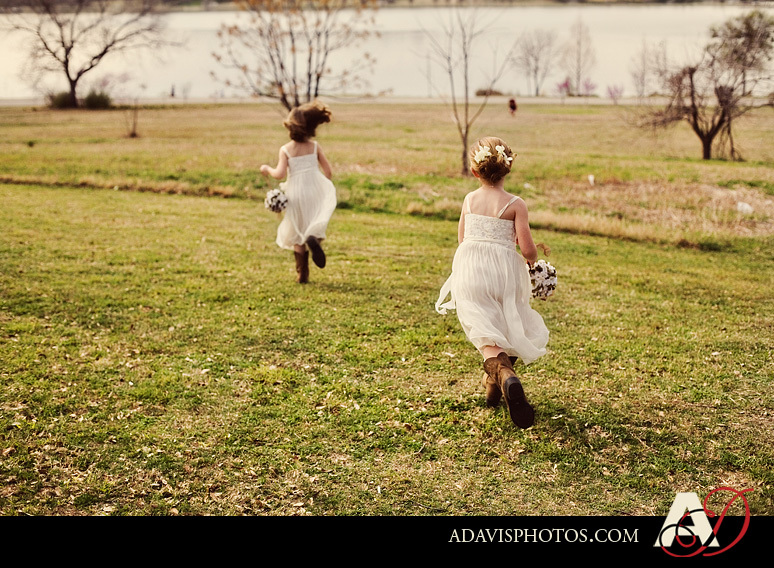 Flowers & Decor, white, Flower, Girls, Cowboy, Rock, Lake, Texas, Point, Field, Dallas, Boots, Wild, Allison davis photography, Winfrey