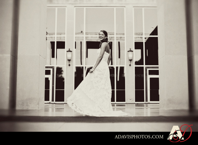 Portrait, Bridal, Dallas, Allison davis photography, Campus, Smu