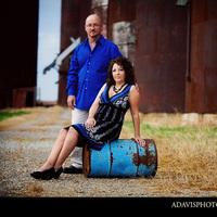Portrait, Engagement, Texas, Allison davis photography, Grain, Silos, Prosper
