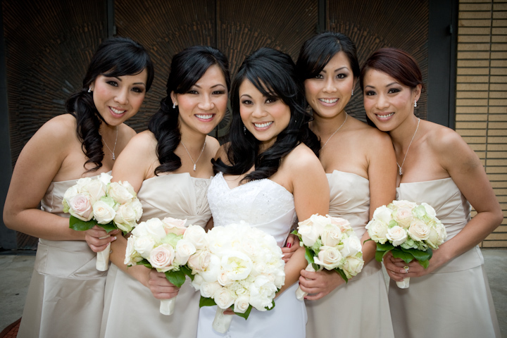 Hair, Ceremony, Makeup, Bridesmaids, Flowers & Decor, Beauty, Fashion, Bridesmaids Dresses