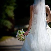 Flowers & Decor, Wedding Dresses, Fashion, dress, Bride Bouquets, Bride, Flowers, Bouquet, Wedding, Bridal, Jonathan ivy photography, Flower Wedding Dresses