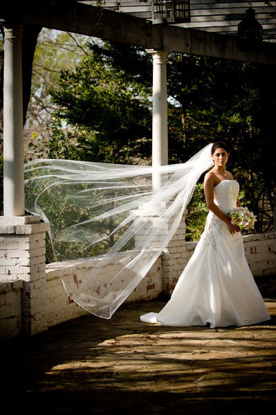 Wedding Dresses, Veils, Fashion, dress, Bride, Veil, Gown, Wedding, Arch, Blowing, Wind, Column, Blow, Jonathan ivy photography