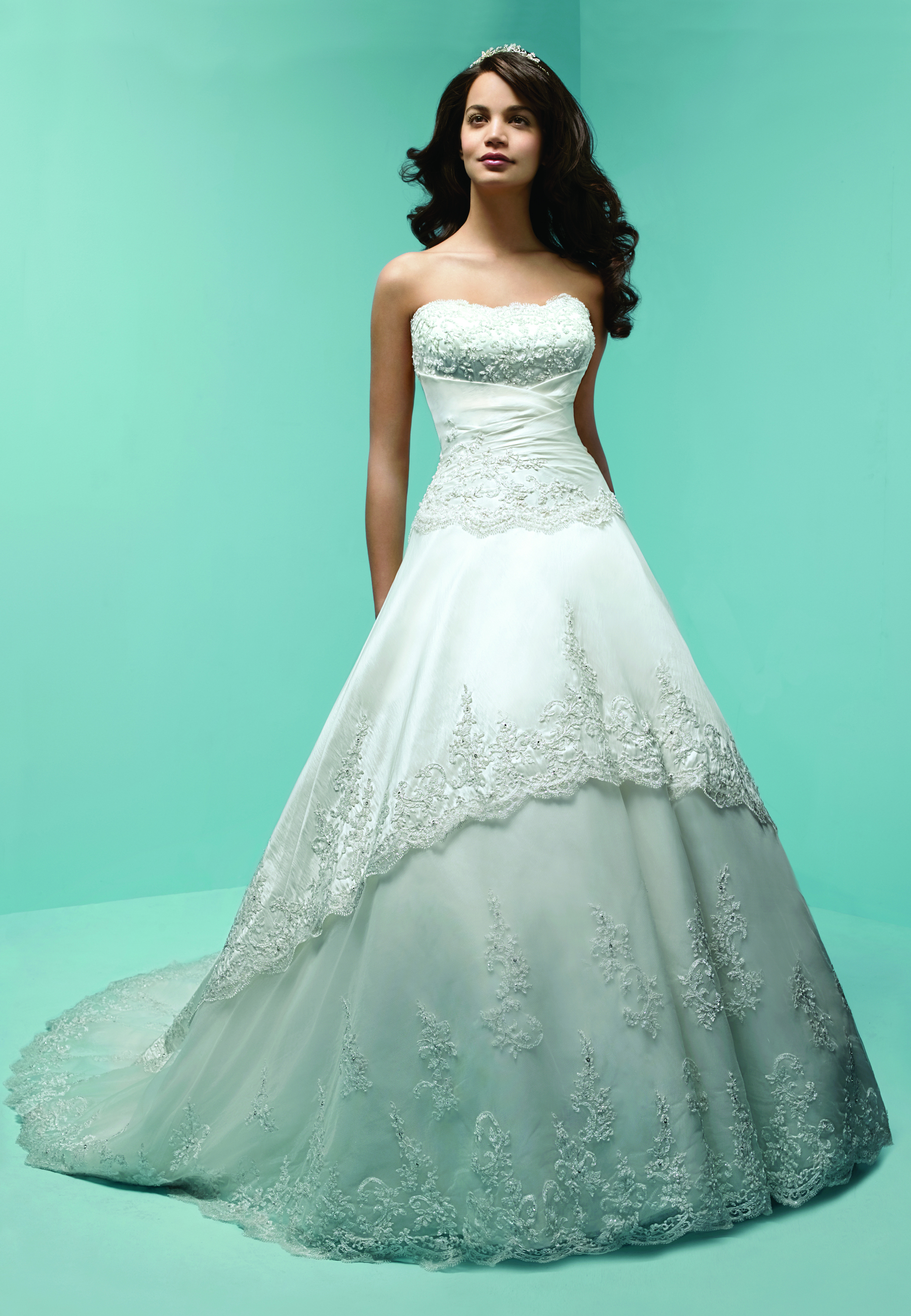 Wedding Dresses, Fashion, dress, Alfred angelo