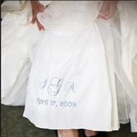 Wedding Dresses, Fashion, blue, dress, Monogram, Something