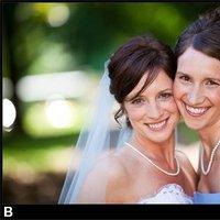 Beauty, Makeup, Bridal, Brides by lisa