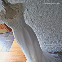 Wedding Dresses, Vintage Wedding Dresses, Fashion, dress, Vintage