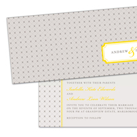 DIY, Stationery, white, yellow, invitation, Invitations, Grey, Design, Invite, Snow, Snow white design