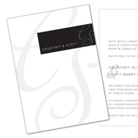 DIY, Stationery, white, black, invitation, Invitations, Grey, Design, Invite, Snow, Snow white design