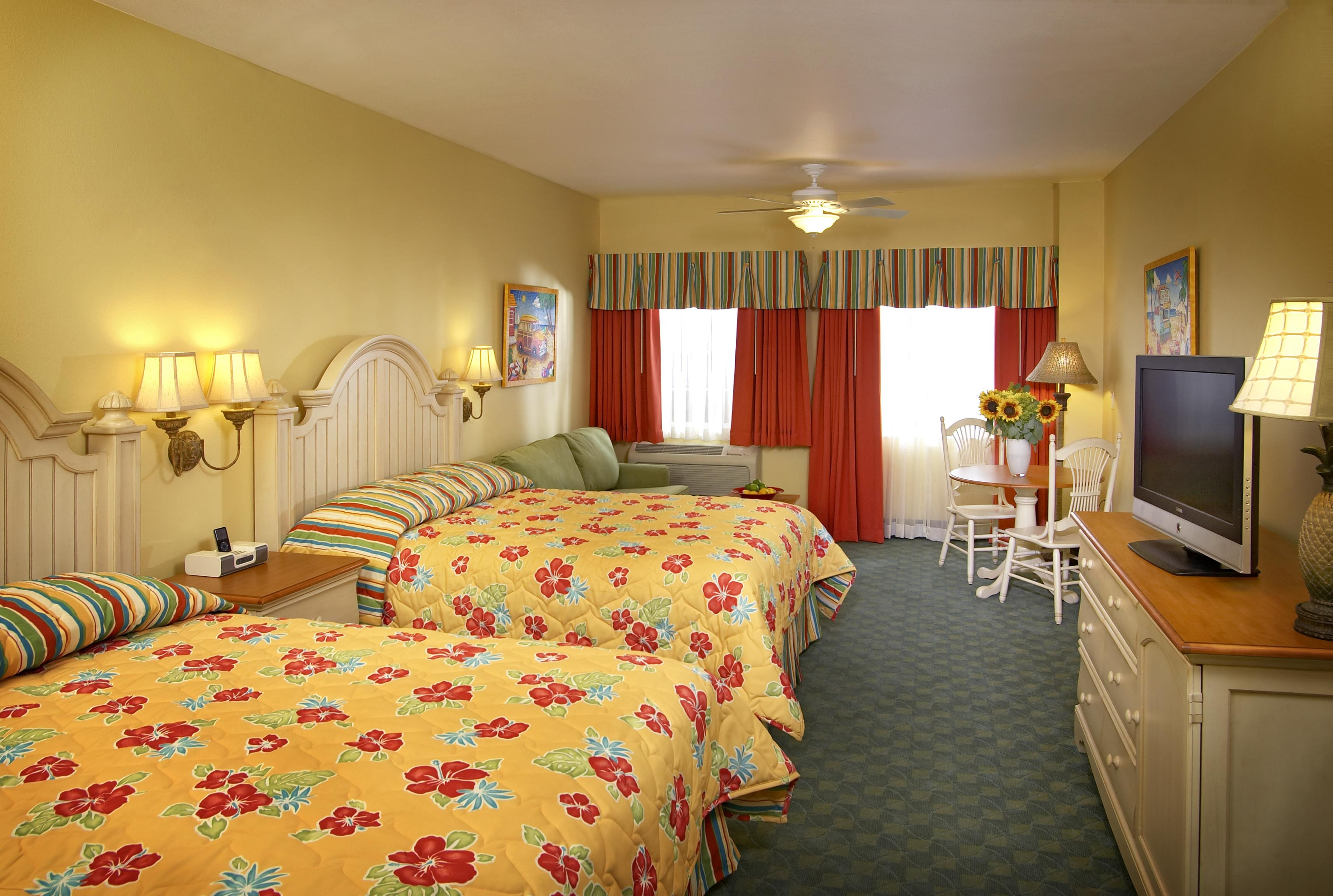 Guestroom, Overnight, Accomodations