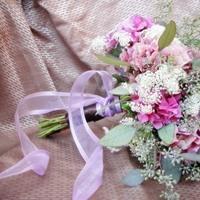 Flowers & Decor, pink, Bride Bouquets, Bride, Flowers, Bouquet, Bridal, Lavender, Dees petals