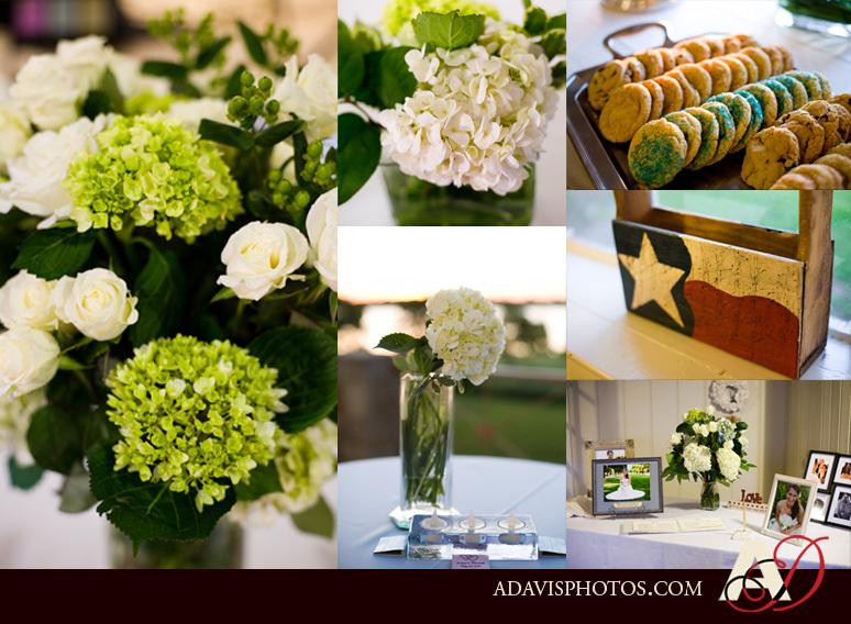 green, Cookie, Details, Texas, Hydrangeas, Platter, Allison davis photography