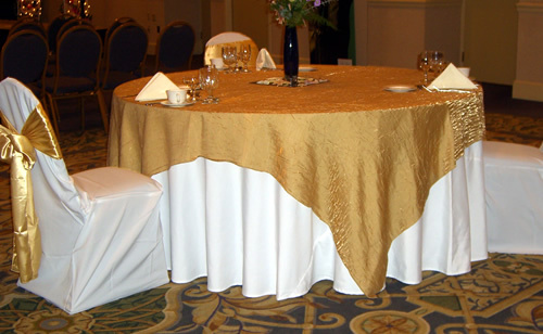 And, Chair, Covers, Sashes, Overlays, Tablecloths, Kingdom-enterprises