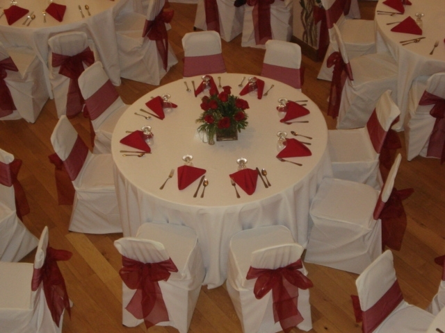 Reception, Flowers & Decor, Tablesettings, Kingdom-enterprises