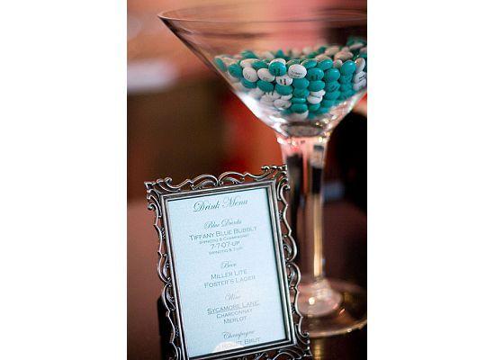 Reception, Flowers & Decor, Drinks