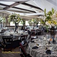 Flowers & Decor, Centerpieces, Flowers, Centerpiece, Reflections event and floral design