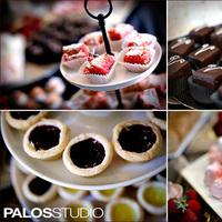 Cakes, cake, Cupcakes, Desserts, Wwwreflectionseventdesigncom, Initital, Sweet layers bakery, Petite fours