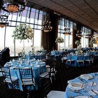 Reception, Flowers & Decor, blue, Centerpieces, Flowers, Soireebliss