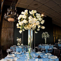 Flowers & Decor, blue, Centerpieces, Tables & Seating, Linens, Tables, Soireebliss, Scapes