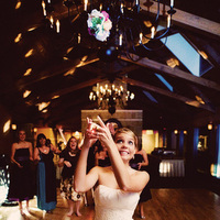 Bouquet, Wedding, Toss, Club, Lake, Country, South, Allison davis photography, Timmaron