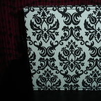 Photo, Damask, Album